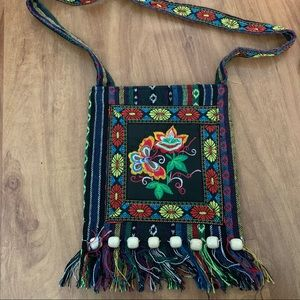 Handbags - Cultured Mexican bag